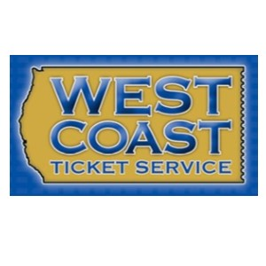 West Coast Tickets