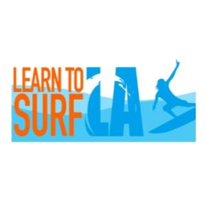 Learn to Surf LA