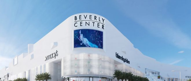 Beverly Center celebrates Lunar New Year 2019